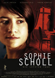 Sophie Scholl & White Rose