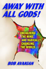 Away With All Gods book cover