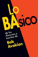 Lo BAsico, de los discursos y escritos de Bob Avakian