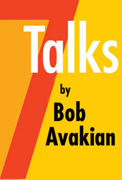7 talks by Bob Avakian