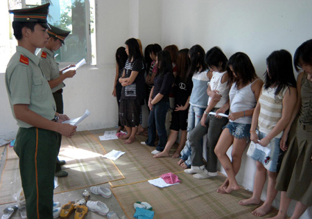 niñas prostitutas tailandia prostitutas profesionales