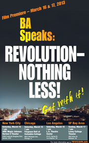 Revolution #296, February 24, 2013 - back page
