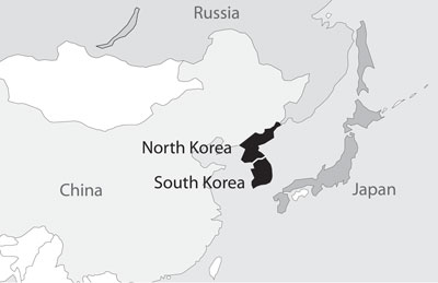 Us threatens north korea whats behind the conflict it conducted carpet bombing of north korea dropping more bombs on this one small country than had been used in the entire pacific theater during world war gumiabroncs Images