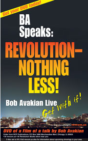 Revolution #302, May 1, 2013 - back page