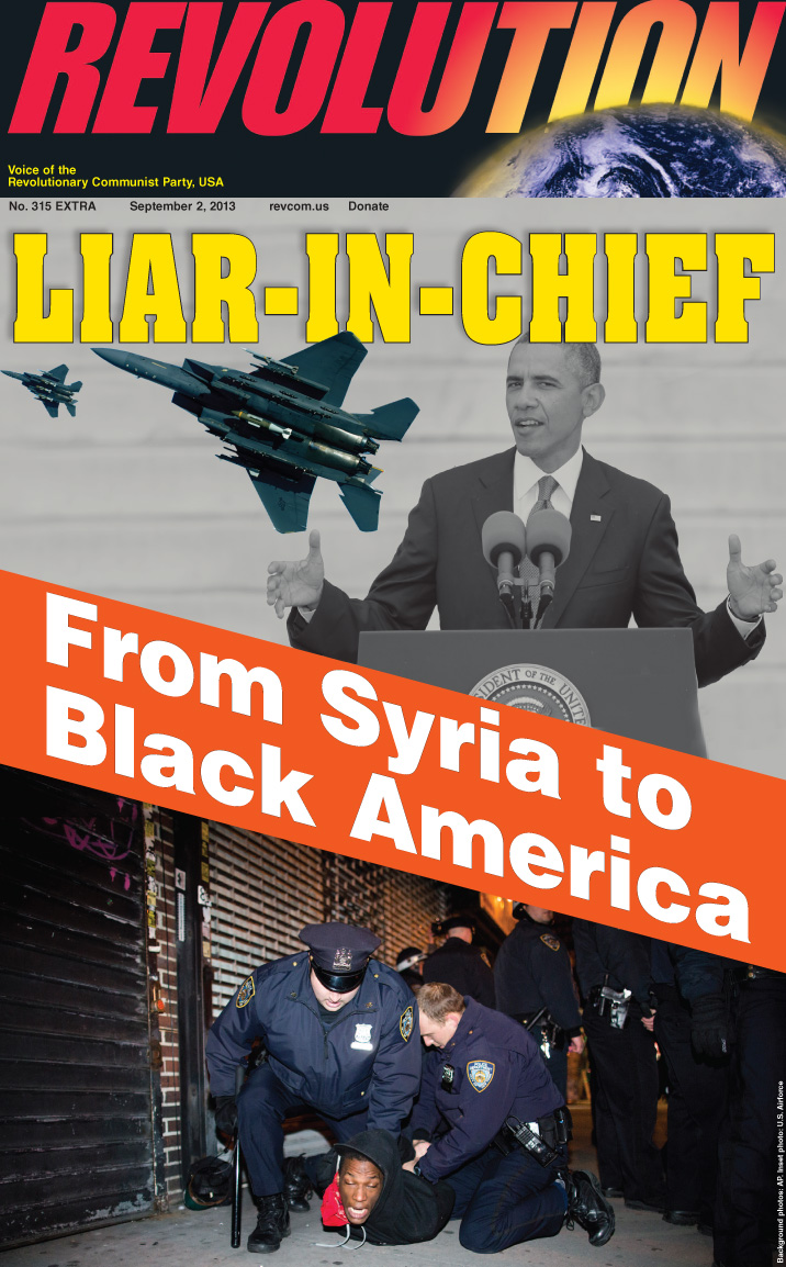 Obama, Liar in Chief