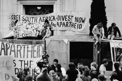 El Apartheid En Sud 225 Frica Las D 233 Cadas De Servicio Al