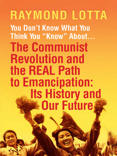 The REAL History of Communist Revolution