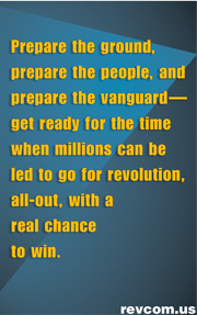 Revolution #344, July 6, 2014 - back page