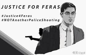 Justice for Feras!