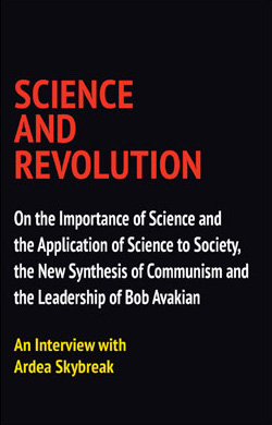 Science and Revolution
