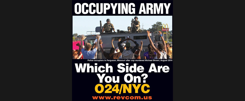 Occupying Army