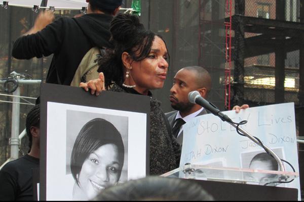 No more stolen lives say their names october 22 a public reading