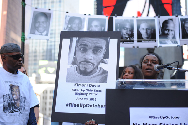 Mother of kimoni davis murdered by hanging rock oh police 6 29 15