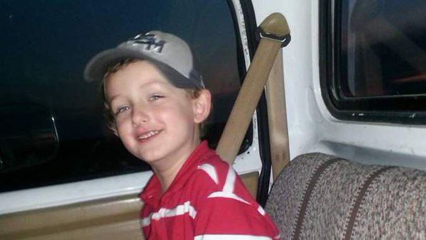 Jeremy Mardis, 6 years old, murdered by police in Louisiana