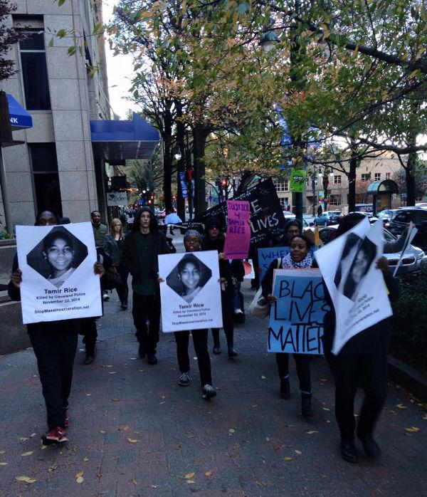 Revolution #415, November 30, 2015