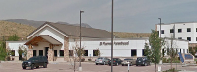 Colorado Springs Planned Parenthood Clinic