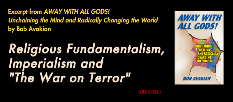 Religious Fundamentalism, Imiperailism, and the 'War on Terror'