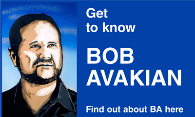 Get to know Bob Avakian