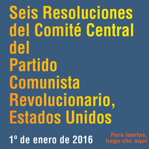 Seis Resoluciones