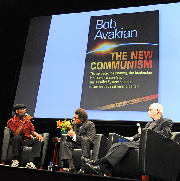 the new communistic approach Through a communistic approach, the story seems to represent the narrator as an individual who realizes the system at play, acknowledging its nature in larger context, even within a simple financial transaction.