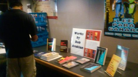 Event featuring THE NEW COMMUNISM by Bob Avakian at the Silver Lake Library