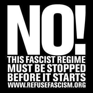 Revolution 469 december 12 2016 get involved refusefascism fandeluxe Choice Image