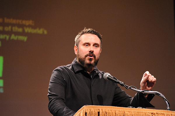 Jeremy Scahill exposed what led up to the fascists Trump and Pence