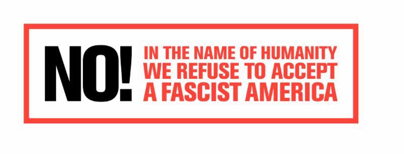 Rechazar el Fascismo