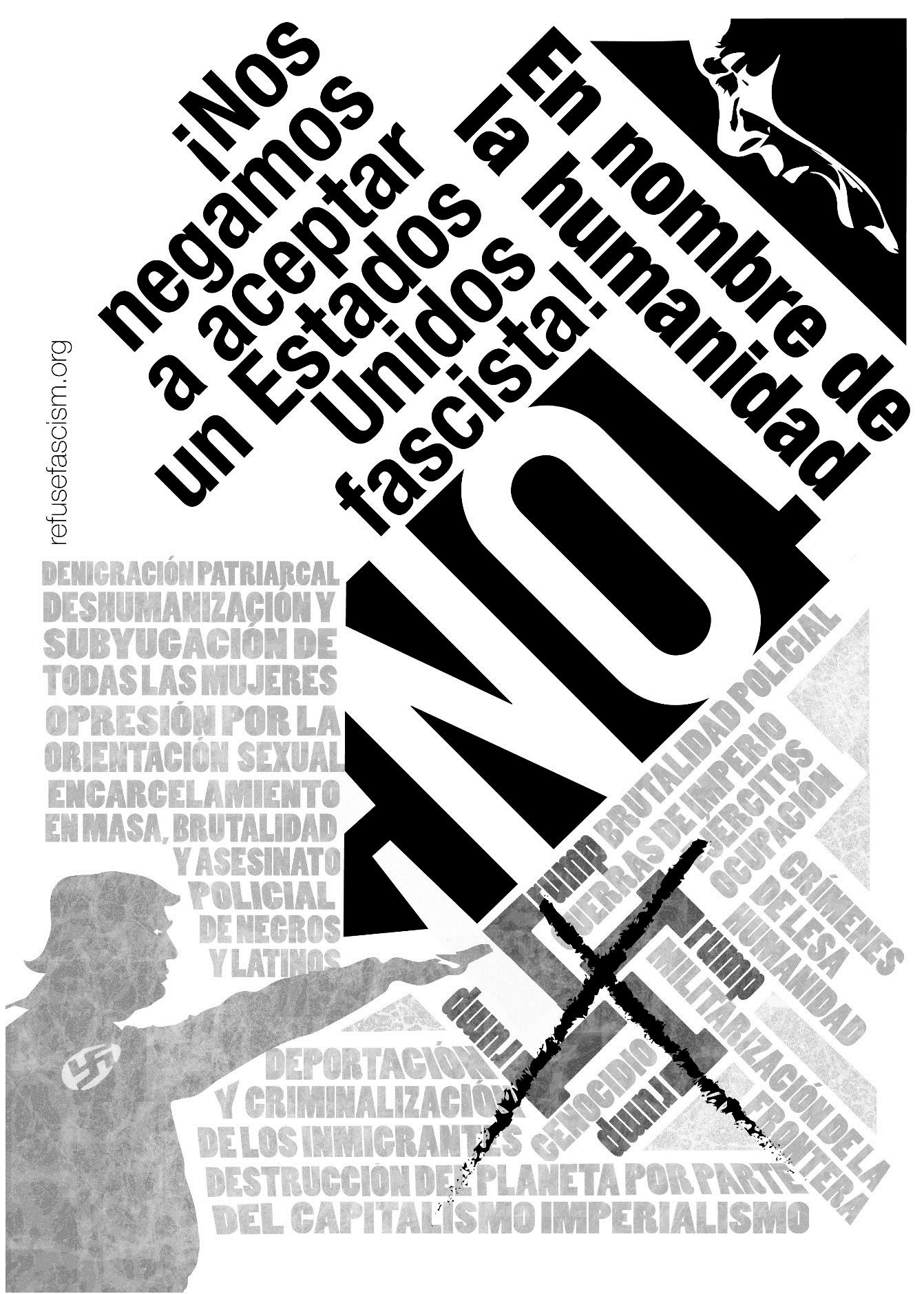 Graphic image from Grupo Comunista Revolucionario, Colombia