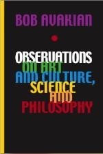 Observations on Art and Culture, Science and Philosophy