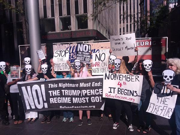 Revolución #503, 10 de agosto de 2017