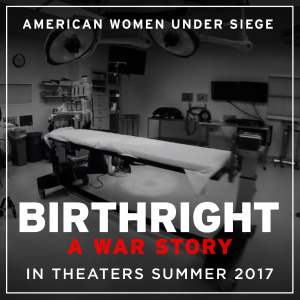 Birthright, A War Story