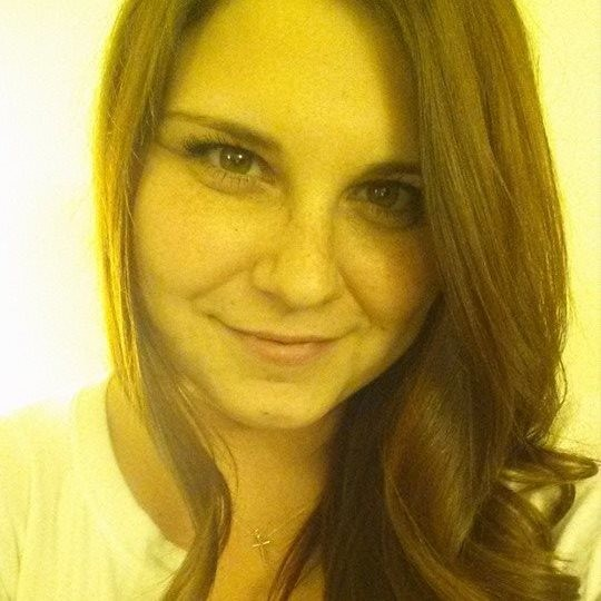 Heather Heyer -murdered by white supremacist in Charlottesville