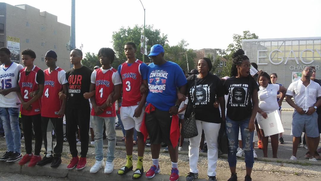 Another Outrage in Chicago: Police Kill 15-Year-Old and