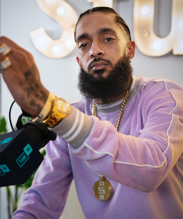 To All Those Who Grieve for Nipsey Hussle… and Want a Better