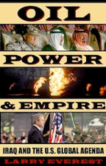 Oil, Power and Empire: Iraq and the U.S. Global Agenda