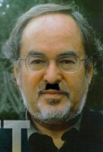 horowitz with mustache