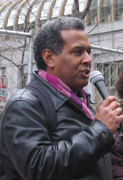 Luis Barrios