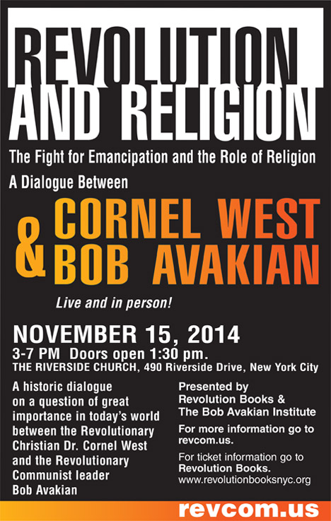 Revolution and Religion: The Fight for Emancipation and the Role of Religion