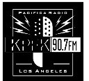 KPFK logo