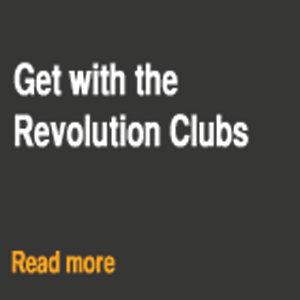 Get with the Revolution Club